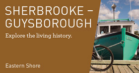Sherbrooke - Guysborough