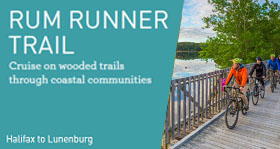 Rum Runner Trail